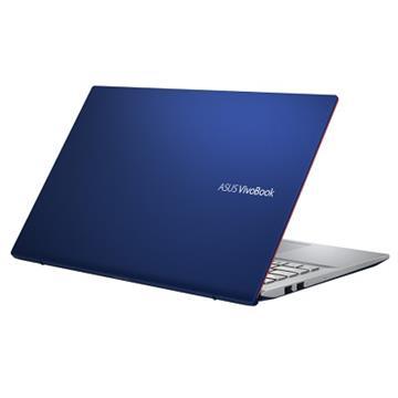 ASUS S531FL-藍不倒 15吋筆電(i5-8265U/MX250/8G/512G)
