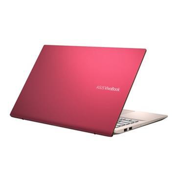 ASUS S531FL-狠想紅 15吋筆電(i5-8265U/MX250/8G/512G)