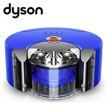 Dyson 360 Heurist智能吸塵機器人