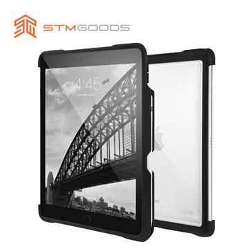 STM Dux Shell iPad Pro 12.9吋 保護殼 黑