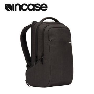 Incase ICON 15吋 雙層筆電後背包 石墨黑 INCO100346-GFT