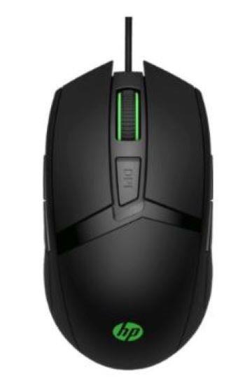 贈品-HP 300 PAV電競滑鼠