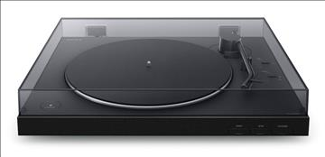 SONY藍牙黑膠唱盤
