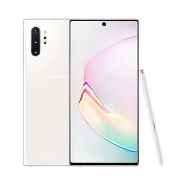 SAMSUNG Galaxy Note10+ 12G/256G SM-N9750ZWDBRI星環白