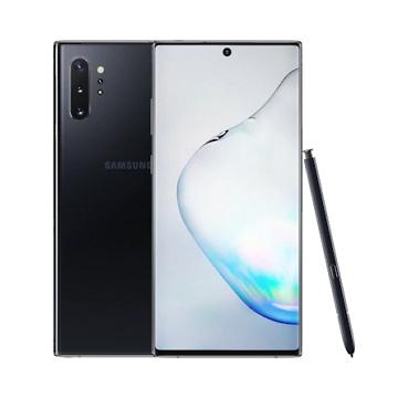 SAMSUNG Galaxy Note10+ 12G/256G SM-N9750ZKDBRI星環黑