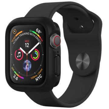 犀牛盾 Apple Watch CrashGuard NX 44mm保護殼-黑 AWC0112924