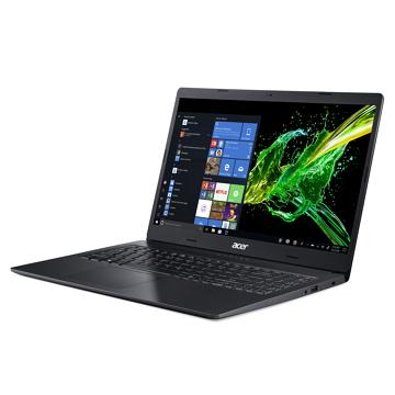 ACER A315 15.6吋筆電(i5-8265U/MX230/4GD4/256G+1T)
