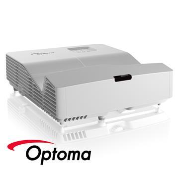Optoma EH330UST 新世代超短焦投影機