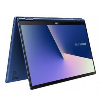 ASUS UX362FA-皇家藍 13.3吋筆電(i7-8565U/8G/512G/BT5.0)