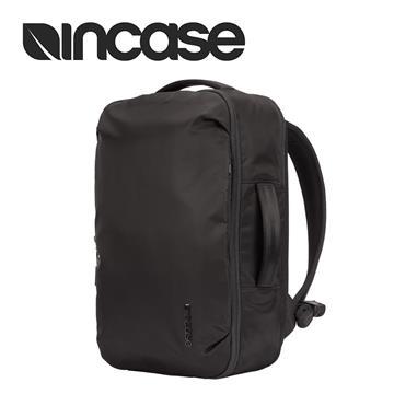 Incase VIA Lite 15吋 筆電旅行後背包 黑