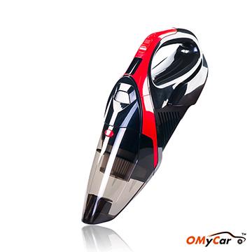【OMyCar】大吸力乾濕兩用無線吸塵器