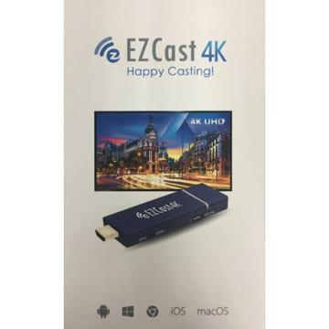 贈品-EZCast 4K無線影音投影棒