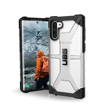 UAG Samsung N10 耐衝擊保護殼-透明