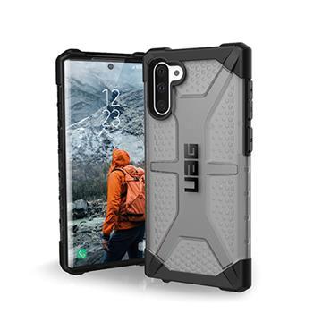 UAG Samsung N10 耐衝擊保護殼-透黑