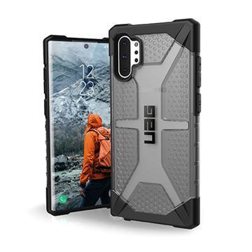 UAG 三星Samsung Note10 Pro耐衝擊保護殼 透黑