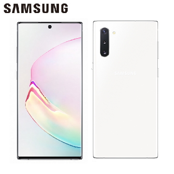(福利品)SAMSUNG Galaxy Note10 智慧型手機 8G/256G