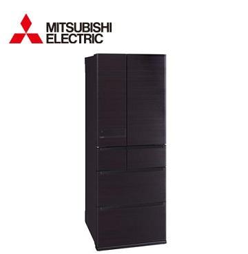 【福利品】展-MITSUBISHI 605公升六門變頻冰箱