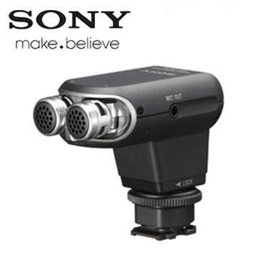 (展示品)索尼SONY ECM-XYST1M高音質立體聲麥克風
