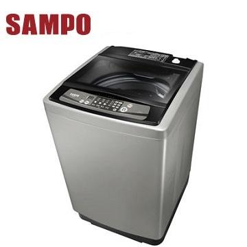 (展示品)聲寶 15公斤單槽洗衣機 ES-H15F(K1)