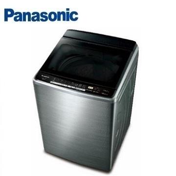 【福利品】展-Panasonic 16公斤Nanoe X變頻洗衣機