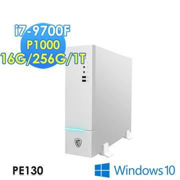 msi微星 PE130 9-042TW P1000 繪圖工作站