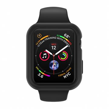 JTLEGEND Apple Watch S4 44mm保護殼-黑