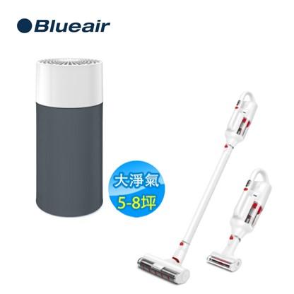 【PUPPY 小狗】無線手持吸塵器 T10 Home (日本馬達/除?/2.5小時閃電快充/HEPA過濾)