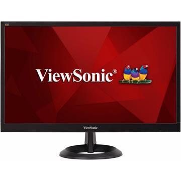 【福利品】ViewSonic 22型LED液晶顯示器