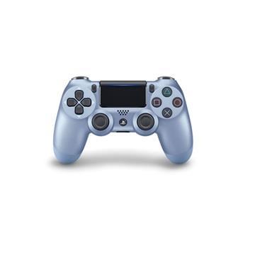 PS4 無線控制器 鈦金藍 ET (EP5.5)