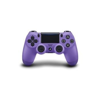 PS4 無線控制器 電光紫 ET (EP5.5)