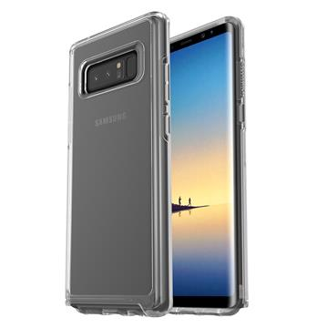 Otterbox Samsung Note8 Clear防摔殼-透