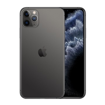 iPhone 11 Pro Max 64GB 太空灰色