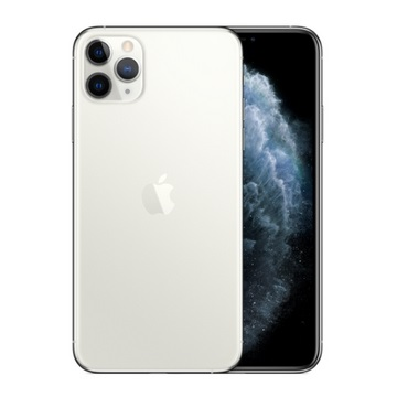 Apple iPhone 11 Pro Max 256GB 銀色