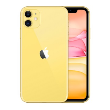 iPhone 11 256GB 黃色