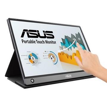 ASUS 16型IPS液晶顯示器(攜帶型)