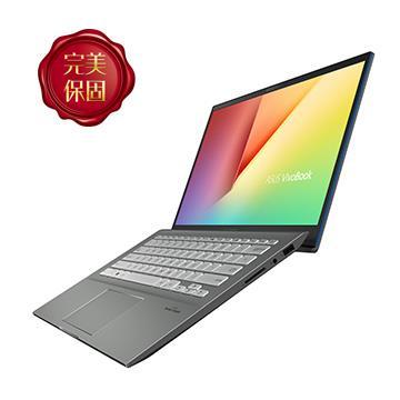 ASUS S431FL-黑 14吋筆電(i7-8565U/MX250/8G/512G)