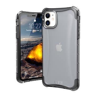 UAG iPhone 11 耐衝擊全透保護殼-透明
