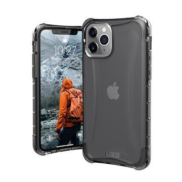 UAG iPhone 11 Pro 耐衝擊全透保護殼-透黑