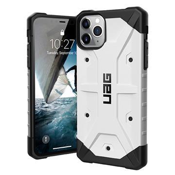 UAG iPhone 11 Pro Max 耐衝擊保護殼-白