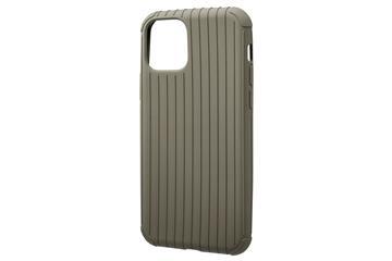 Gramas iPhone 11 羽量經典保護殼-石