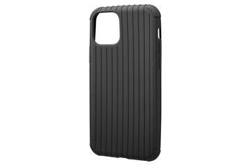 Gramas iPhone 11 ProMax羽量經典保護殼-黑