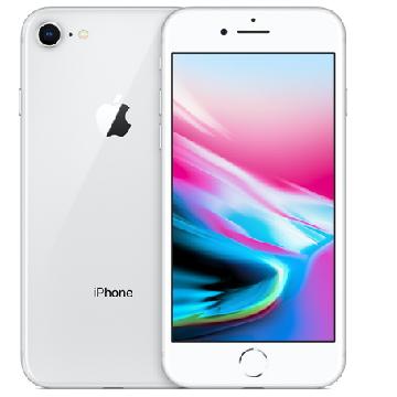 iPhone 8 128GB 銀色 MX172TA/A