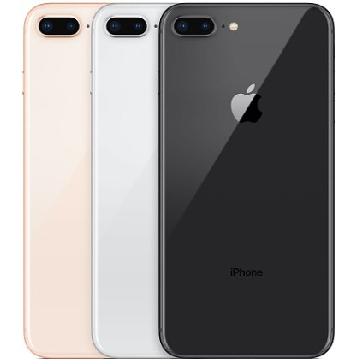 iPhone 8 Plus 128GB 銀色