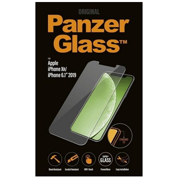 PanzerGlass iPhone 11 耐衝擊玻璃保貼 2662