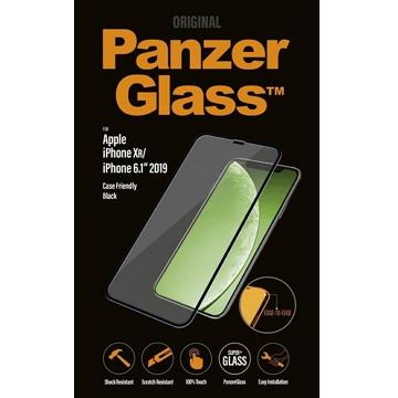 PanzerGlass iPhone 11 2.5D耐衝擊玻璃保貼