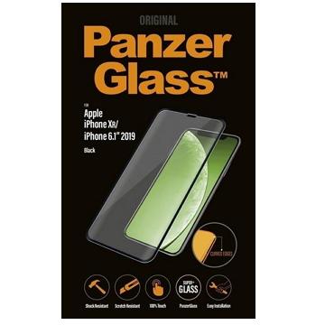PanzerGlass iPhone 11 3D耐衝擊玻璃保貼