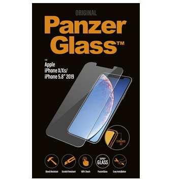 PanzerGlass iPhone 11 Pro 耐衝擊玻璃保貼