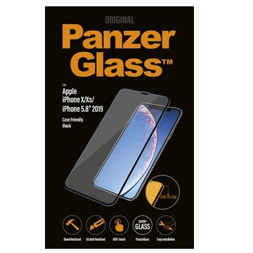 PanzerGlass iP11 Pro 2.5D耐衝擊玻璃保貼