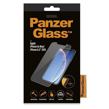 PanzerGlass iPhone 11 ProMax 耐衝擊玻璃保貼