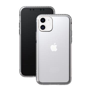 OVERDIGI iPhone 11 防撞抗刮透殼-透明